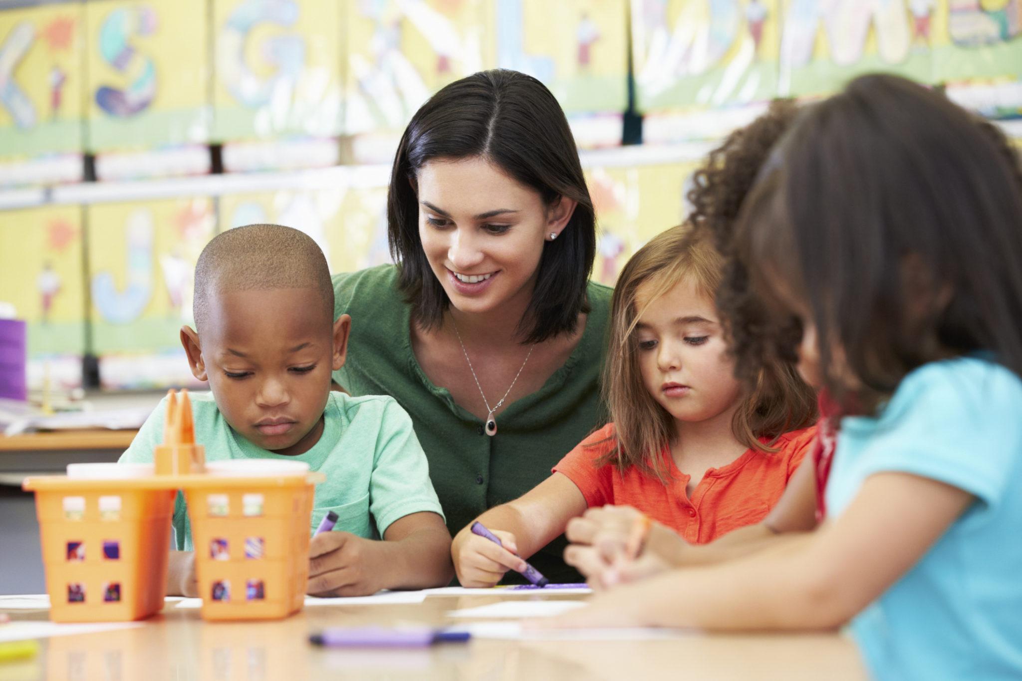 Dia do Pedagogo é comemorado neste sábado, dia 20 de maio