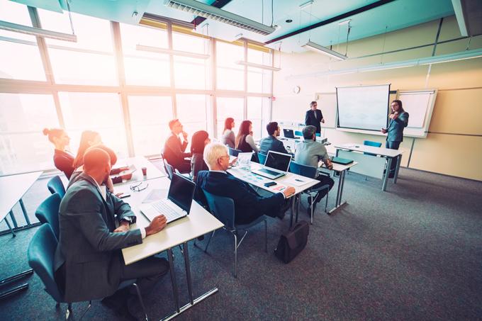 Cursos de pós-graduação impulsionam mudança de carreira