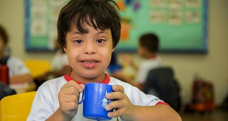 Medidas garantem acesso à educação a pessoas com deficiência