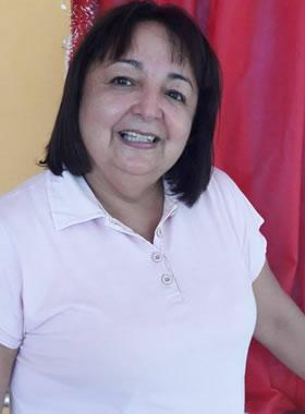 Francisca Machado