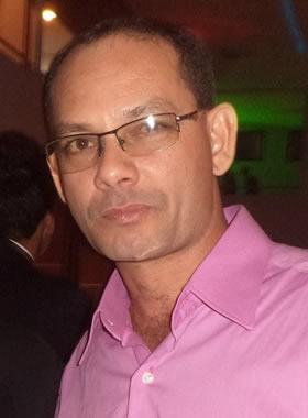 Jessildo Oliveira