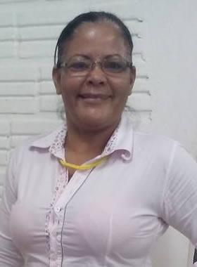 Raimunda Freitas