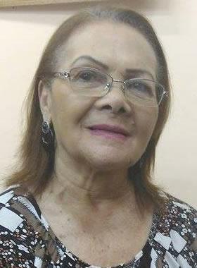 Venusia Santos